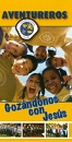 Adventurer Brochure Spanish NEW