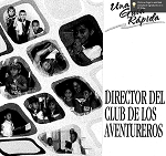 Adventurer Club Director Quick Start Guide (Spanish)
