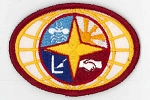 ALG - Adventurer Leadership Growth  - Patch -  RESTRICTED! Contact Lisa Gary for Approval