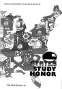 States Study Booklet - An easy way to collect all required information to complete the States Study FL Honor