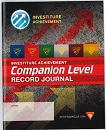 Companion Activity Diary - RECORD JOURNAL