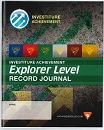 Explorer Activity Diary - RECORD JOURNAL