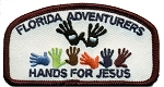 FL Conf Adv Hands Patch (Child)