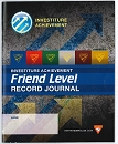 Friend Activity Diary -  RECORD JOURNAL