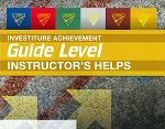 INSTRUCTOR'S HELP - Guide Level