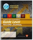 Guide Activity Diary - RECORD JOURNAL
