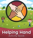 Helping Hand Activity Book (SPANISH)