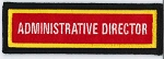 Admin Director Sleeve Strip (PF)