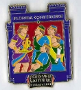 Oshkosh 2014 FL Conference - Daniel's Journey pin #1