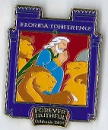 Oshkosh 2014  FL Conference - Daniel's Journey pin #5