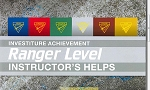 INSTRUCTOR'S HELP - Ranger Level