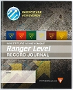 Ranger Activity Diary -  RECORD JOURNAL