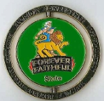 FL Conference STATE- Spinner Pin - Oshkosh 2014
