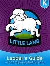 NEW Little Lamb Leader's Guide