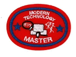 Modern Technology Master - PF NAD  NEW 2016