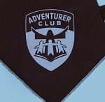 NEW LOGO Adventurer Scarf - (Adult)