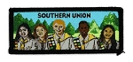 NEW Southern Union Patch - SPECIAL JANUARY PRICE! $1.50! Price will be $2.00 after January 31, 2021!