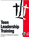 TLT - Teen Leadership Training Program (Spanish)