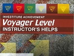 INSTRUCTOR'S HELP -  Voyager Level