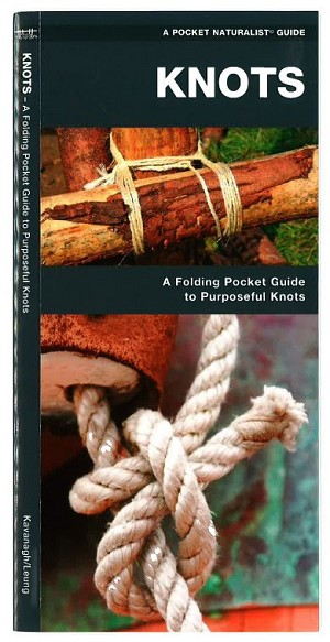 Knots - A Folding Pocket Guide -