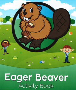 Eager Beaver Activity Book  (SPANISH)