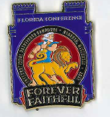 Oshkosh Official FL Conference - Pin A